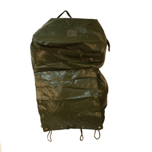 Czech Kit Bag  Multiple Compartments  Waterproof PVC Outer