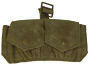 Belgian (like British) Grenade Pouch