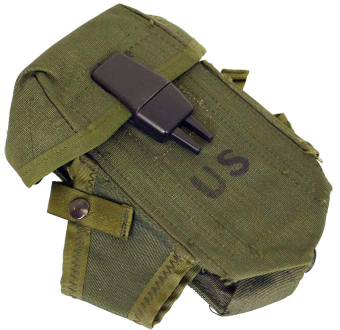 USA M16 Pouches  Magazine Pouches Nylon