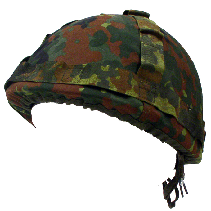 Helmet Coverfor German Steel Type
