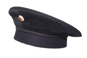 German Naval Hat