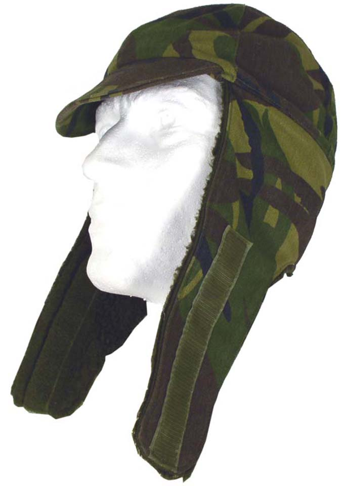 European Army Surplus- Dutch Winter Hat HENL001-AV-DP