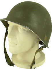 USA Type M1 Helmet