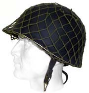 UK Nato Helmet Cover