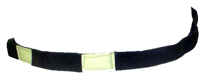 US Type Cats Eyes  Helmet band with Luminous Tabs