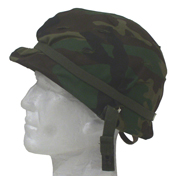 USA Helmet Cover