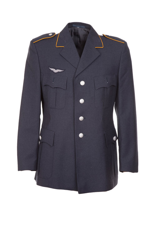 German Luftwaffe Jacket  Current Uniform Issue