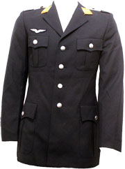 German Luftwaffe Jacket
