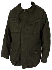 Danish Field Jacket