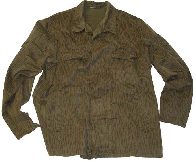 East German Jacket  L/W Like Moleskin