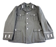 East German Uniform Jacket
