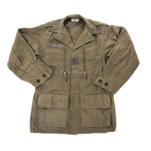 French M64 Combat Jacket  2 Zip Breast & 2 Flat Waist Pockets