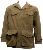 French M47 Jacket