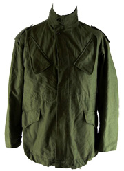 Dutch Nato Jacket