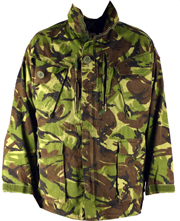 British Field Jacket