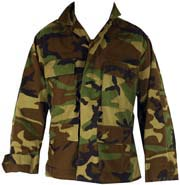 USA BDU Jacket