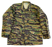 US Army BDU Jacket