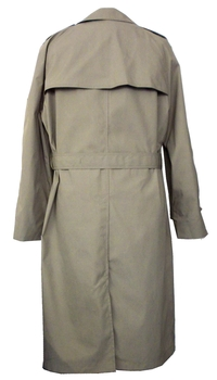 USA M50 Trench Coat  with liner & slash pockets