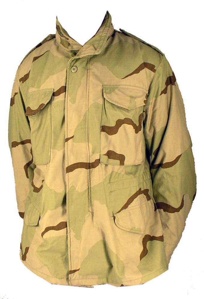 USA M65 Field Jacket  Original