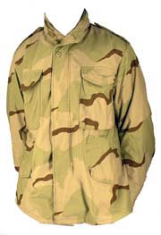 USA M65 Field Jacket