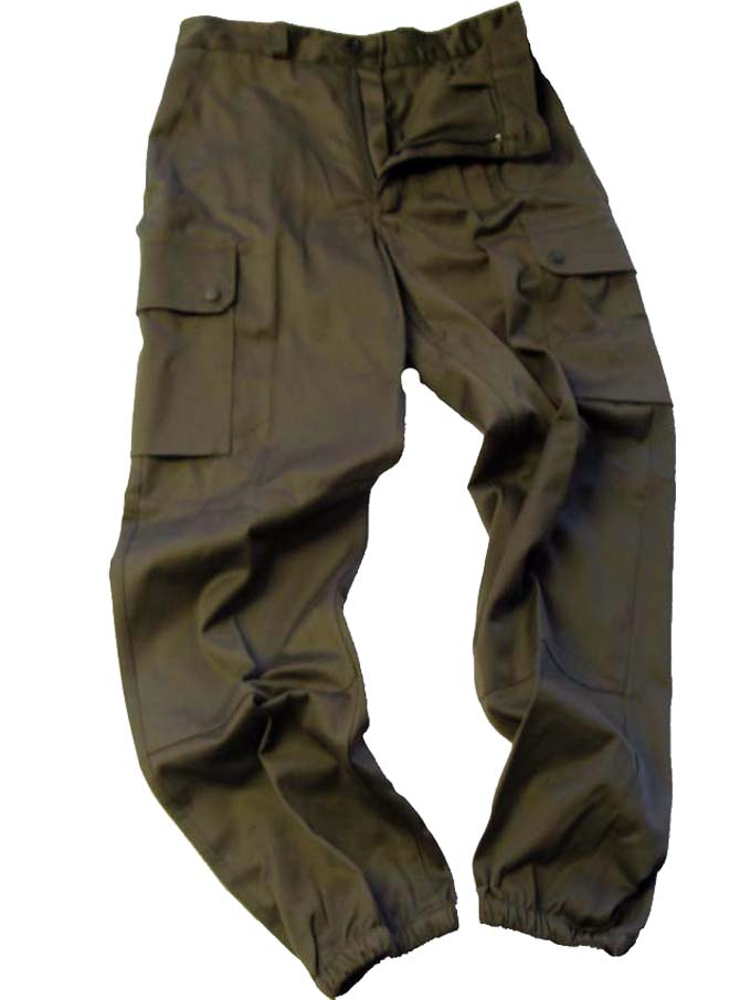 Combat Trouser  French F2 Type