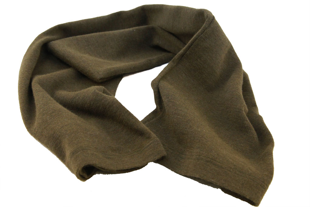 Czech US Style Headover  Long Comfortable Tubular Scarf
