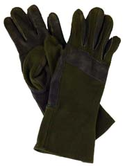 German Combat Glove