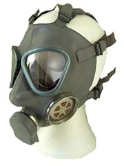 Finnish Gas Mask
