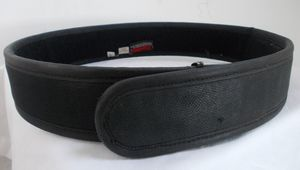 USA Bianchi Duty Security Belt  Elite Buckless Belt Velcro 2.25