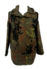 German Flecktarn Army Parka