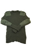Belgian Army Pullover