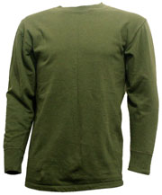 German Fleece Sweatshirt