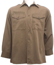 Austrian Field Shirt