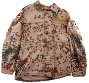 German Field Shirt