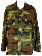 Croatian Camo Shirt