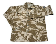 British Field Shirt