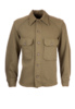 USA Melton Wool Shirt