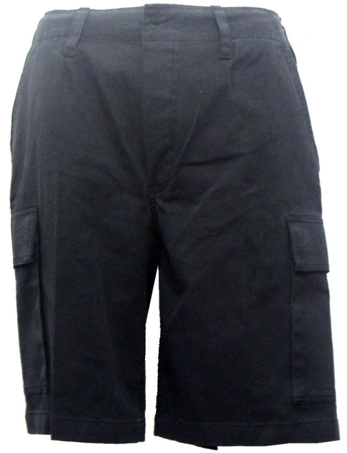 German Cargo Shorts  Moleskin