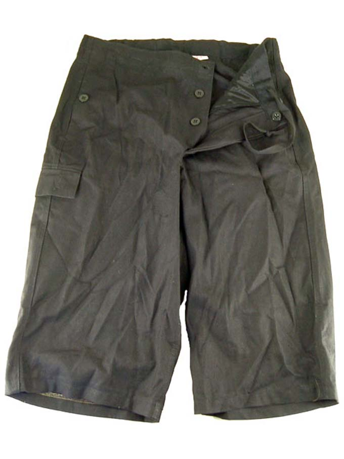 German Combat Shorts  Knee Length