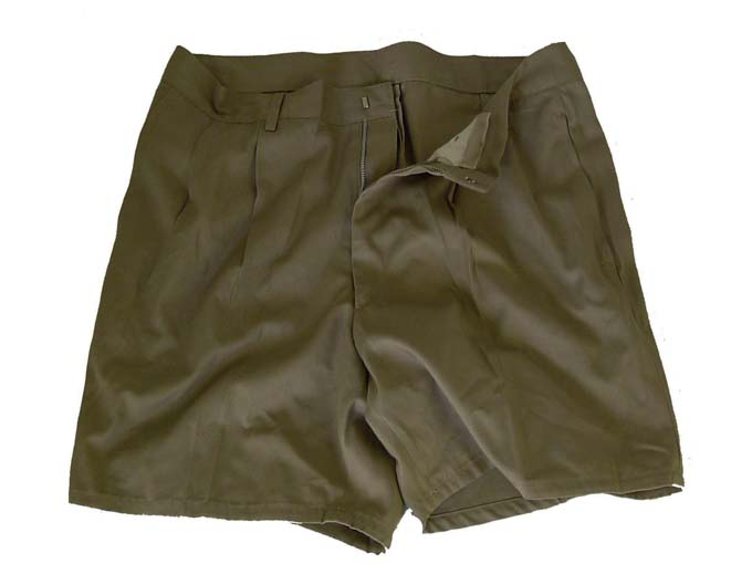 Italian Shorts  Lightweight