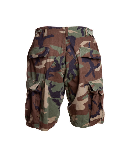 US Shorts  BDU Style Knee Length