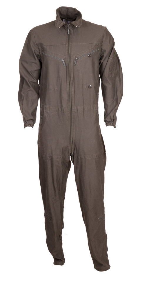 German Flight Suit  Nomex Coverall