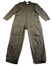 German US Style Flight Suit