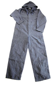 German Worker Coverall