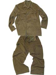 East German BDU