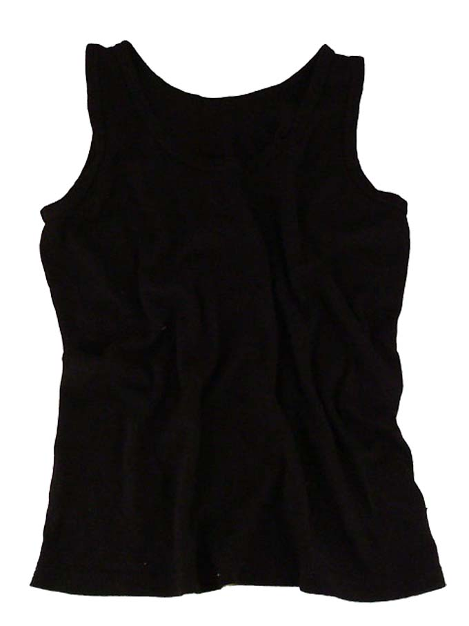 Czech Sleeveless Vest  Tank top