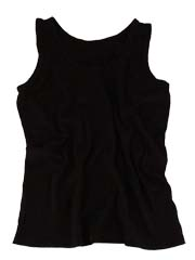 Czech Sleeveless Vest