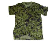 Short Sleeve Military TShirt