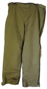German Overtrousers