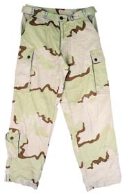 Dutch Combat Trouser